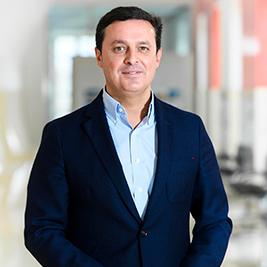 Javier Aureliano García Molina