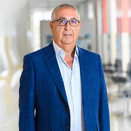 José Antonio Alfonso Granero