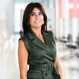 María Sacramento Sánchez Marín
