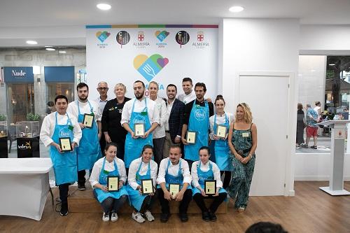 Almería 2019 Premios Sakata