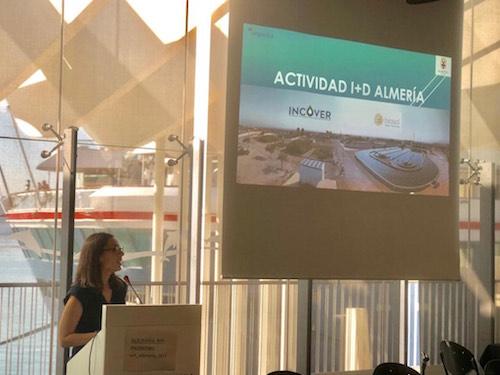 Almería ciudades sostenibles