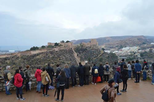 Almería Visitas turísticas guiadas