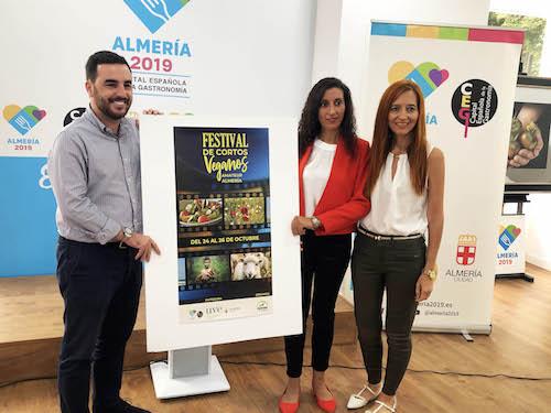 Almería Festival cortos veganos