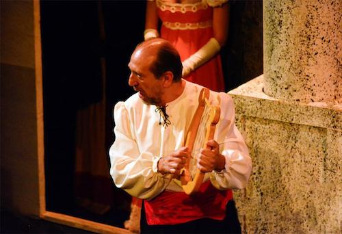 Cultura Almería teatro lírico