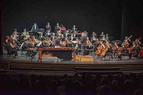 Cultura Almería música OCAL