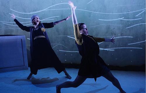 Cultura Almería teatro SaludQ