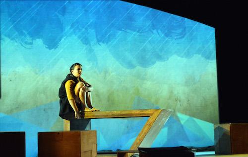 Cultura Almería Teatro SalaudQ