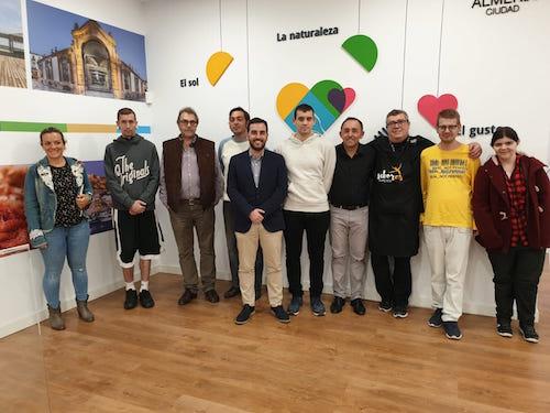 Curso cocina creativa Almería