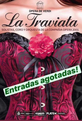 Cultura Almería La Traviata