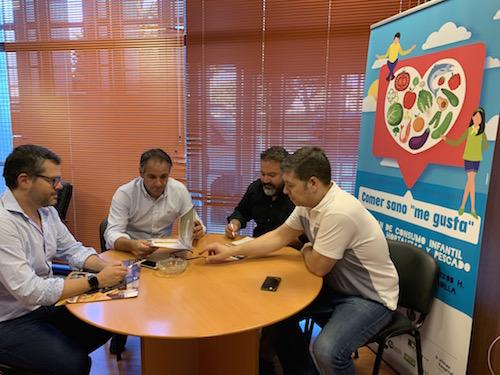 Almería congreso semillas