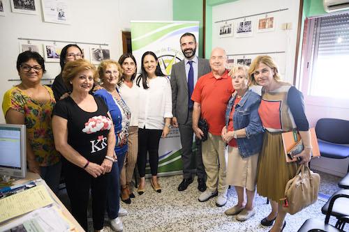 Convenio Ayuntamiento Almería ASALER
