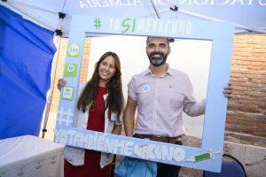 Campaña gripe Almería 2019
