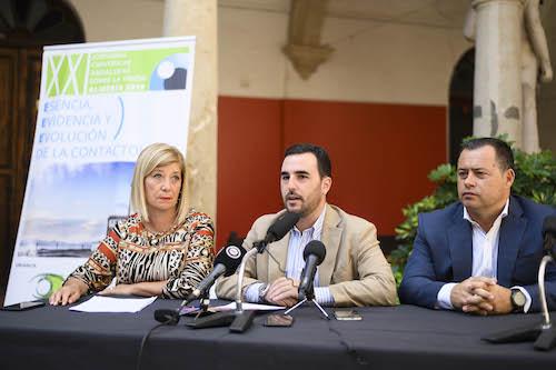 Almería Congreso Óptica
