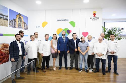 Almería 2019 Asamblea Eurotoques