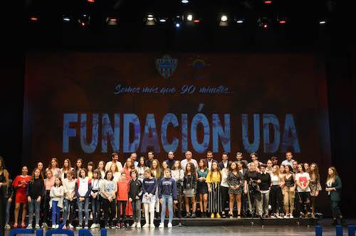 FundaciónUDA Almería