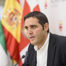 JUANJO ALONSO concejal Almería
