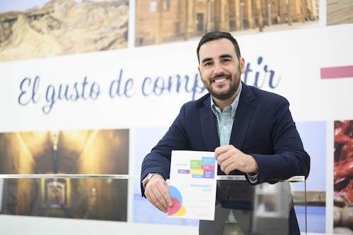 Carlos Sánchez Gastronomía Almería
