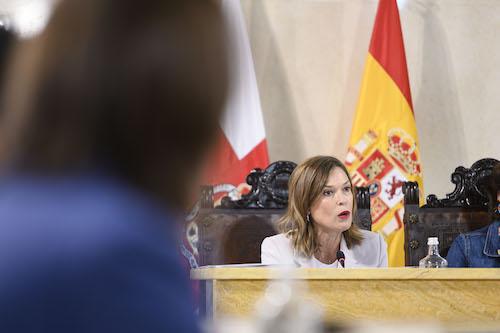 RESPUESTA PSOE