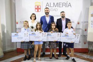 Ayuntamiento premios Aqualia Almería