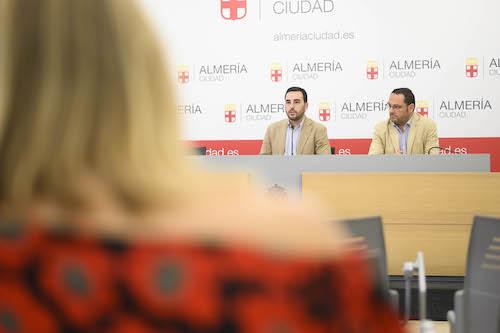 Almería cultura red museística