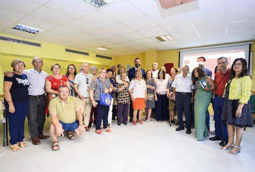 Asociación Parkinson Almería