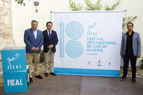 Festival Cortos Almería 2019