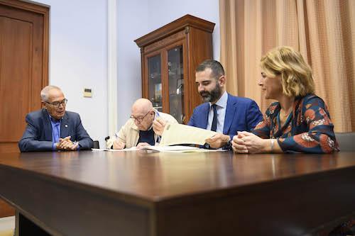 Convenio Ayuntamiento Almería Allimentos