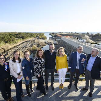 Rambla Morales Alcalde Almería