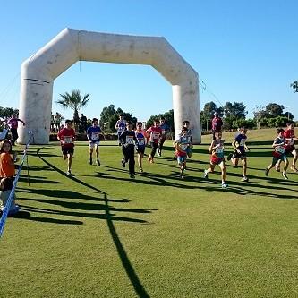 Almería deportes municipales JDM