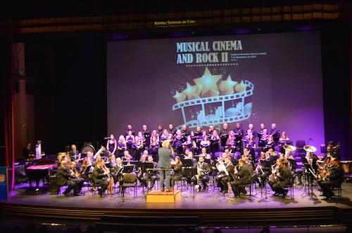 Almería música concierto Dárata