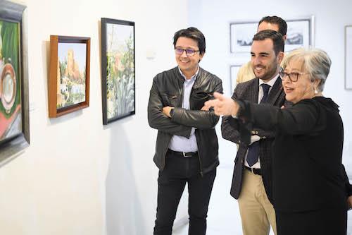 Almería Cultura exposición