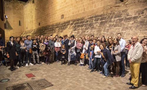 Promoción ciudad Almería turismo