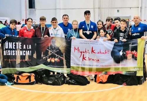 Almería deporte Alianza KSV