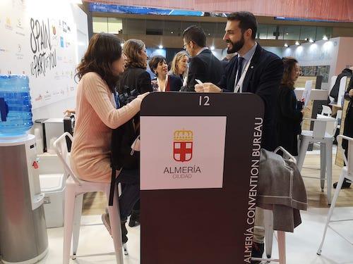 Almería promoción turística