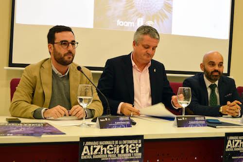 Jornadas Alzheimer Almería