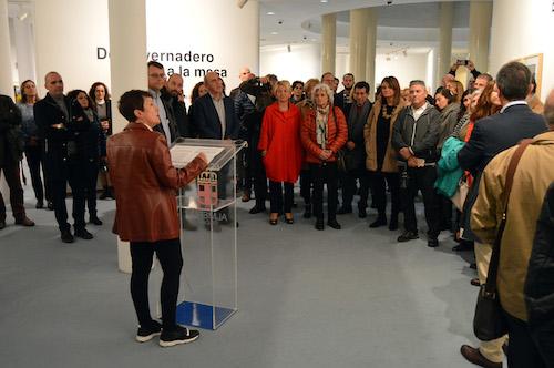 Promoción Almería arte museo