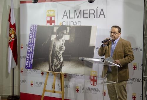 Almería contra violencia género