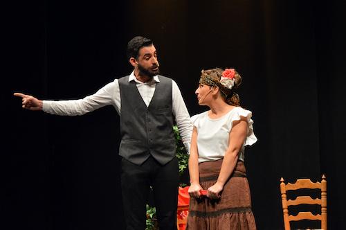 Cultura Almería Teatro