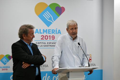 Almería Congreso FEPET GAstronomía