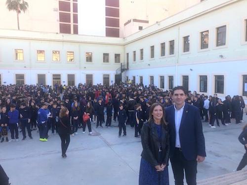 Colegio La Salle Almería