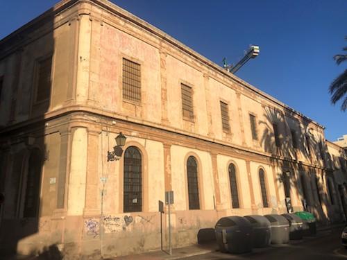 Hospital Provincial Almería
