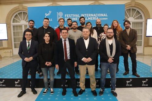 Almería Cultura Asociación TESA