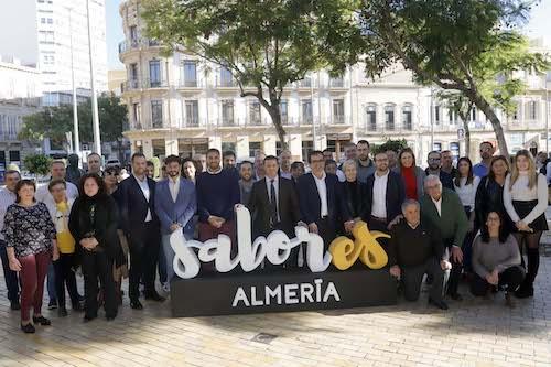 Feria Sabores Almería 2019
