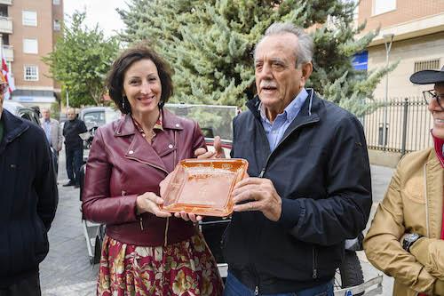 Almería asociación coches antiguos
