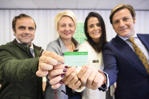 Almería consorcio transporte tarjeta