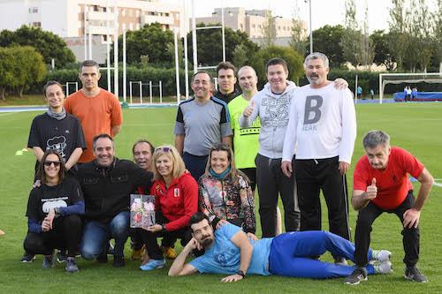 Deporte inclusivo Almería