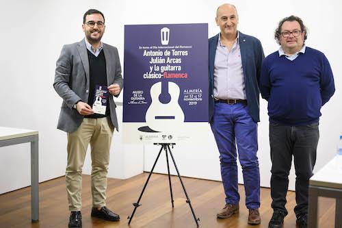 Promoción flamenco Almería