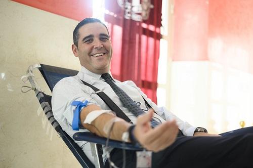 Donacion sangre 2019