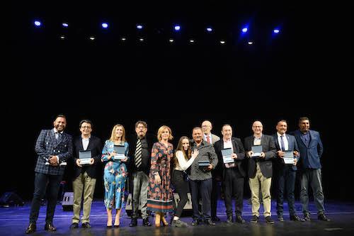 Gala premios gitano Almería