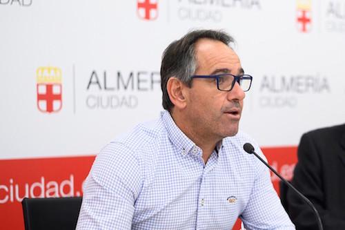 Almería apoyo sector agrícola